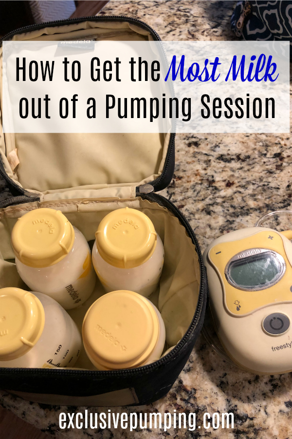 How To Get The Most Milk Out Of A Pumping Session-2459