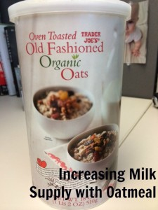 oatmeal-increase-milk-supply