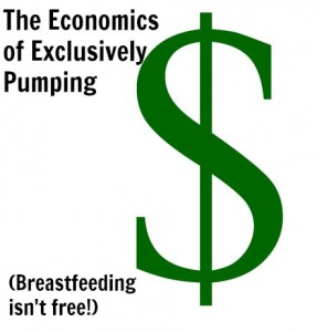 the-economics-of-exclusively-pumping