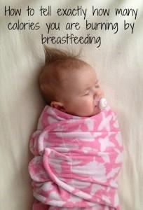 How Many Calories Do I Need When Breastfeeding?