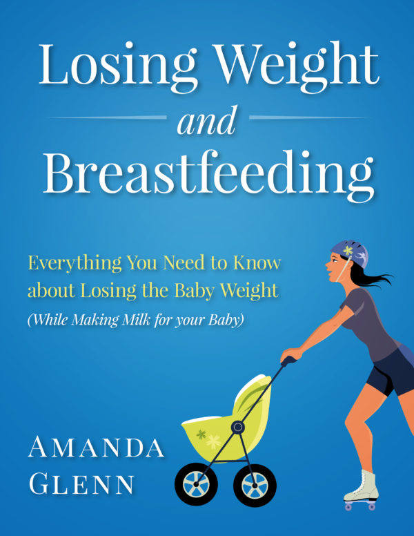 Losing Weight and Breastfeeding