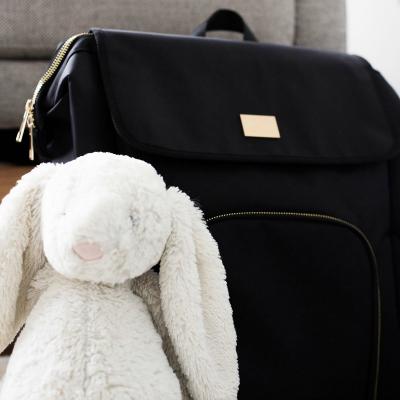 Breast Pump Backpack: Baby Nation Pump Bag