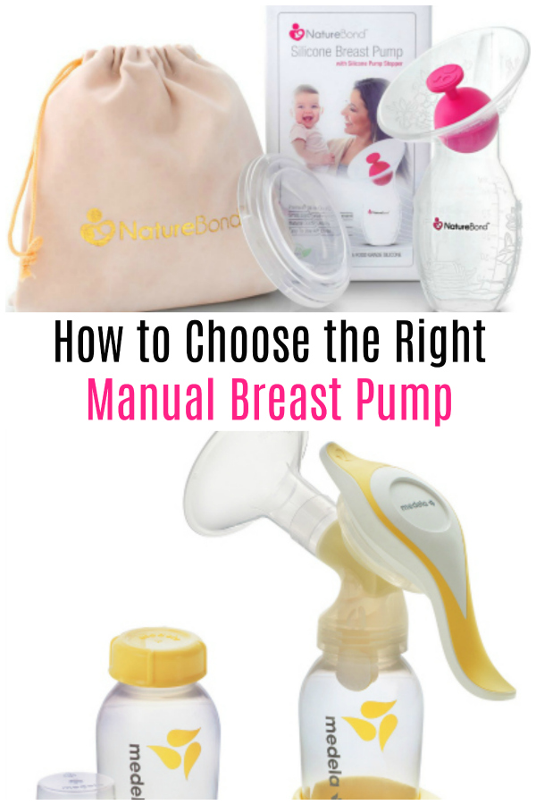 The Best Manual Breast Pump For You 2018 Reviews-9573