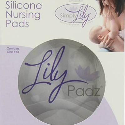 LilyPadz Breast Pads
