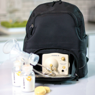 Medela Pump in Style Breast Pump