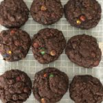 Double Chocolate Lactation Cookies