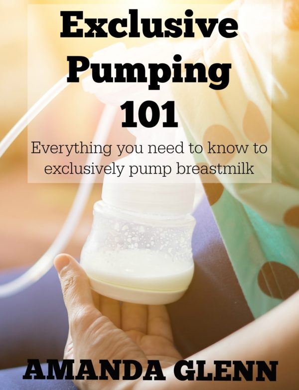 Exclusive Pumping 101