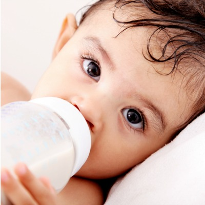 How to Get Baby to Drink High Lipase Breastmilk
